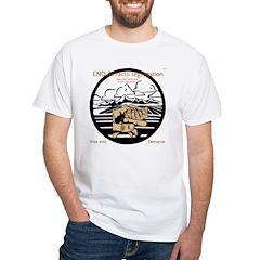 OYOOS Political de facto segr Shirt