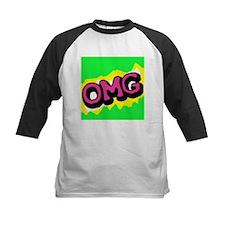 OMG -- T-Shirts Tee
