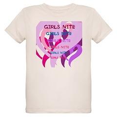 OYOOS girls nite design T-Shirt