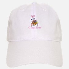 Happy Easter Bunny Baseball Baseball Cap