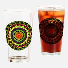 Kaleidoscope 00025 Drinking Glass