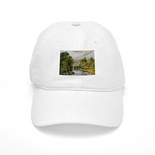 Warwick Castle Baseball Cap