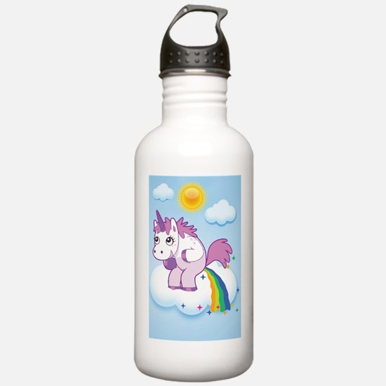 Funny Price Water Bottle