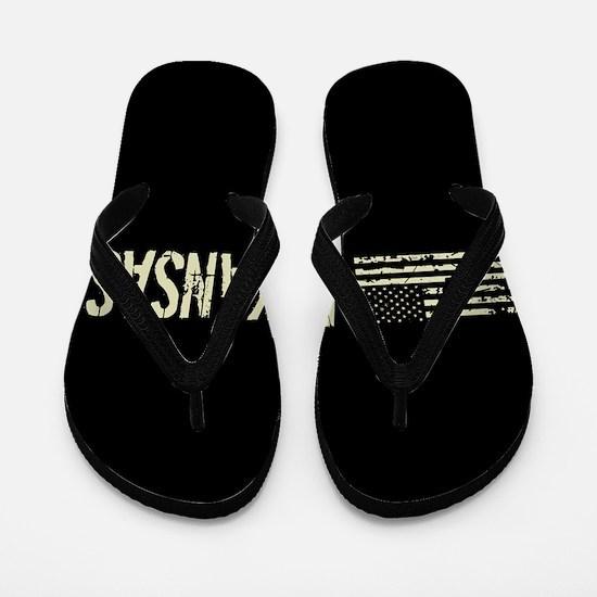 Black Flag: Arkansas Flip Flops