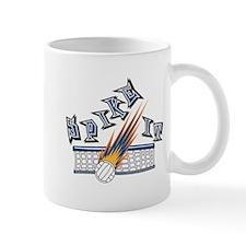 Spike It! Mug