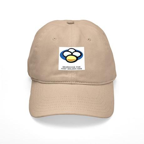 Golden Egg Cap
