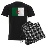 Algeria Men's Dark Pajamas