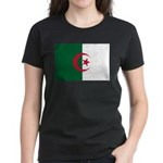 Algeria Women's Dark T-Shirt