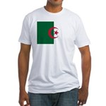 Algeria Fitted T-Shirt