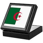 Algeria Keepsake Box