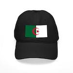 Algeria Black Cap