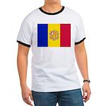 Andorra Ringer T