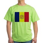 Andorra Green T-Shirt