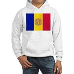 Andorra Hooded Sweatshirt