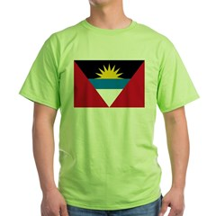 Antigua and Barbuda T-Shirt