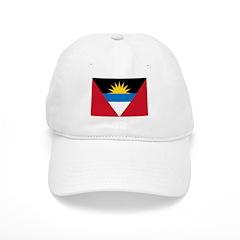 Antigua and Barbuda Baseball Cap
