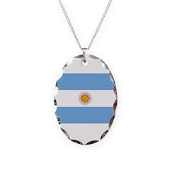 Argentina Necklace