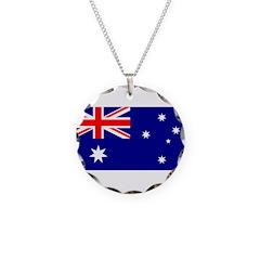 Australia Necklace