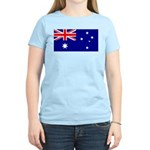 Australia Women's Light T-Shirt