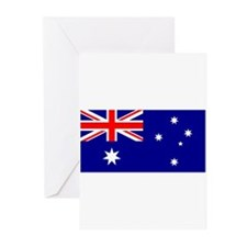 Australia Greeting Cards (Pk of 20)