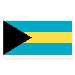 The Bahamas Decal