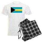 The Bahamas Men's Light Pajamas