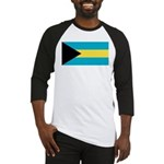 The Bahamas Baseball Jersey