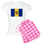Barbados Women's Light Pajamas
