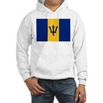 Barbados Hooded Sweatshirt