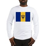 Barbados Long Sleeve T-Shirt