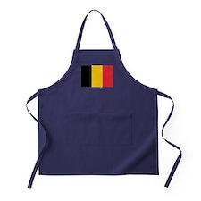Belgium Apron (dark)
