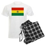 Bolivia Men's Light Pajamas