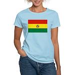 Bolivia Women's Light T-Shirt