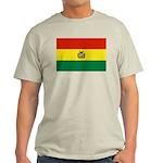 Bolivia Light T-Shirt