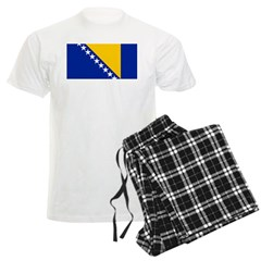 Bosnia and Herzegovina Pajamas