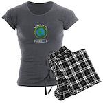 Bulgaria Organic Toddler T-Shirt (dark)