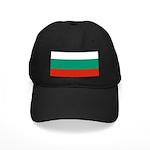 Bulgaria Black Cap