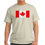 Canada Light T-Shirt