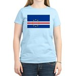 Cape Verde Women's Light T-Shirt