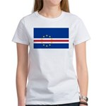 Cape Verde Women's T-Shirt