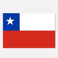 Chile Postcards (Package of 8)