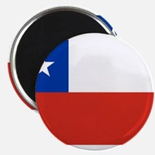 "Chile 2.25"" Magnet (10 pack)"