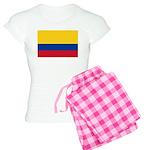 Colombia Women's Light Pajamas