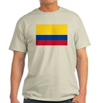 Colombia Light T-Shirt