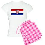 Croatia Women's Light Pajamas