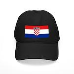 Croatia Black Cap