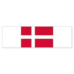 Denmark Bumper Sticker