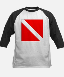 Diver Down Tee