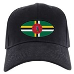 Dominica Black Cap