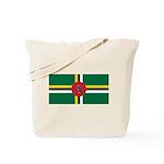 Dominica Tote Bag